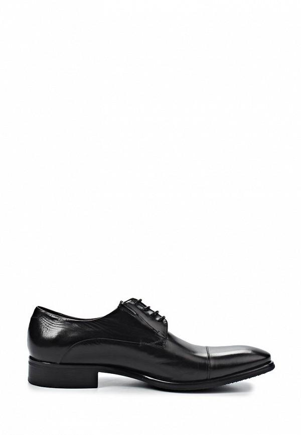 Мужские туфли Baldinini (Балдинини) 447222PCAPR00: изображение 5