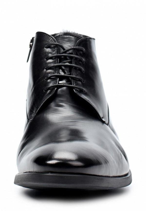 Мужские ботинки Baldinini (Балдинини) 447035ACAPR00: изображение 4