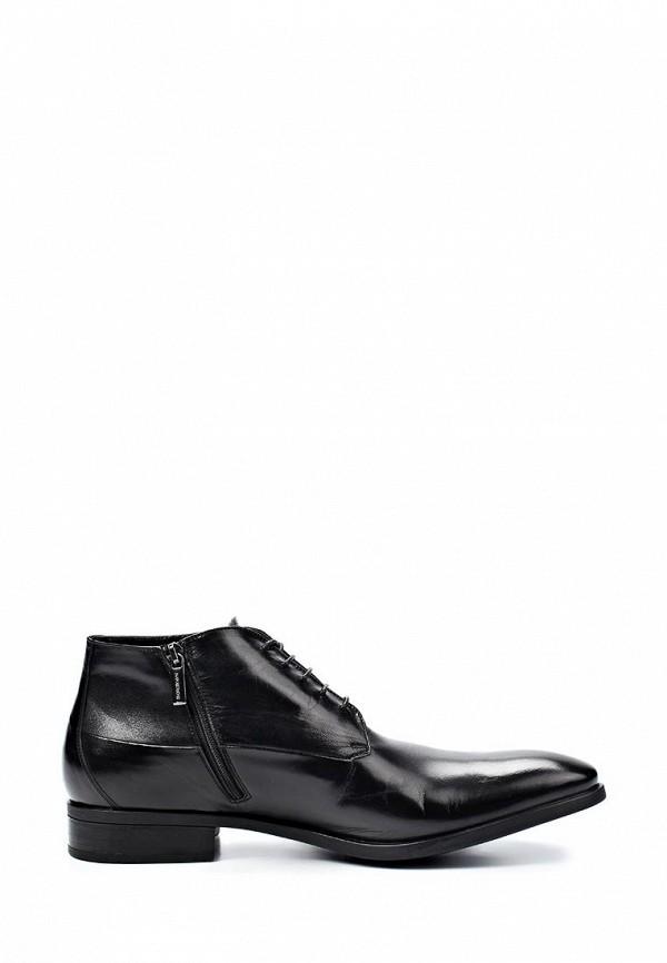 Мужские ботинки Baldinini (Балдинини) 447035ACAPR00: изображение 5