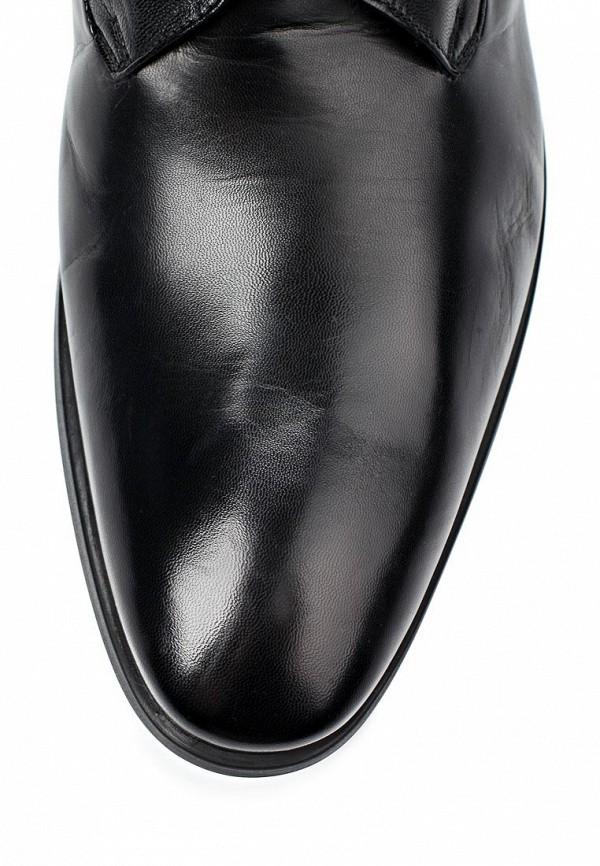 Мужские ботинки Baldinini (Балдинини) 447035ACAPR00: изображение 6