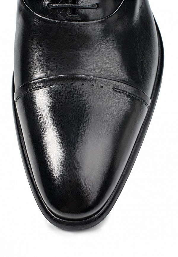 Мужские туфли Baldinini (Балдинини) 447026PCAPR00: изображение 6