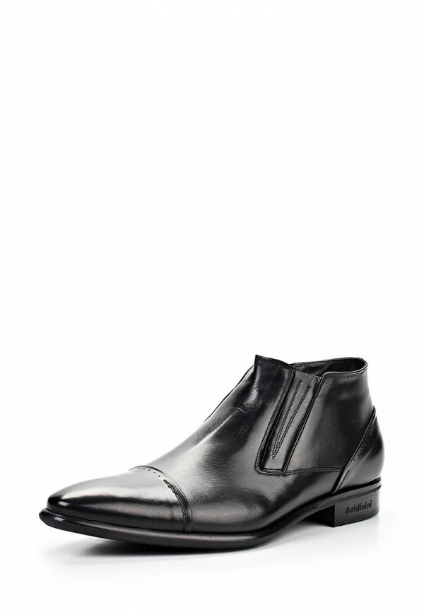 Мужские ботинки Baldinini (Балдинини) 447028ACAPR00: изображение 1