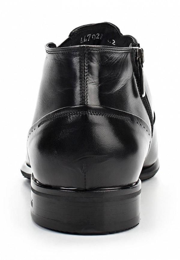 Мужские ботинки Baldinini (Балдинини) 447028ACAPR00: изображение 2