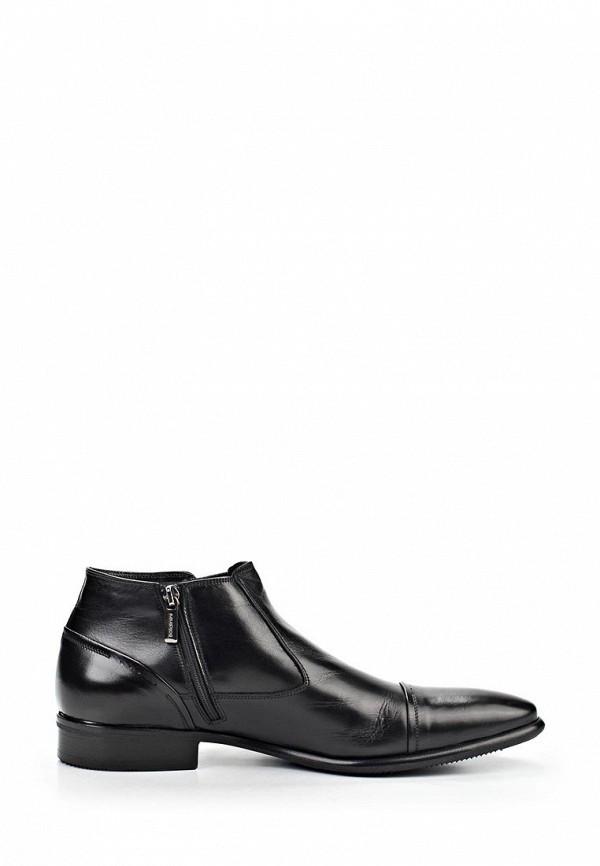 Мужские ботинки Baldinini (Балдинини) 447028ACAPR00: изображение 5