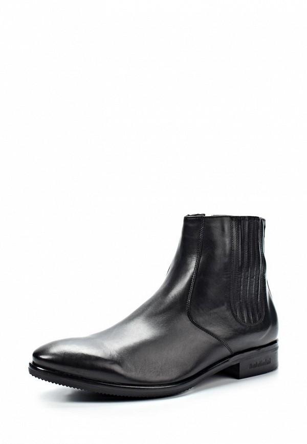 Мужские ботинки Baldinini (Балдинини) 446241AAGNE00: изображение 1