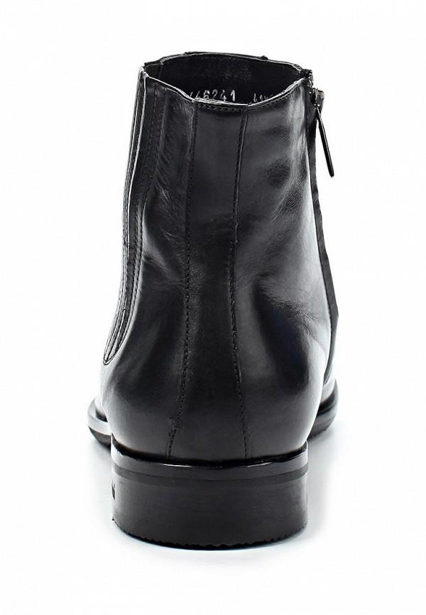 Мужские ботинки Baldinini (Балдинини) 446241AAGNE00: изображение 2