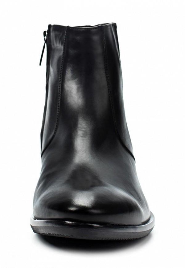 Мужские ботинки Baldinini (Балдинини) 446241AAGNE00: изображение 4
