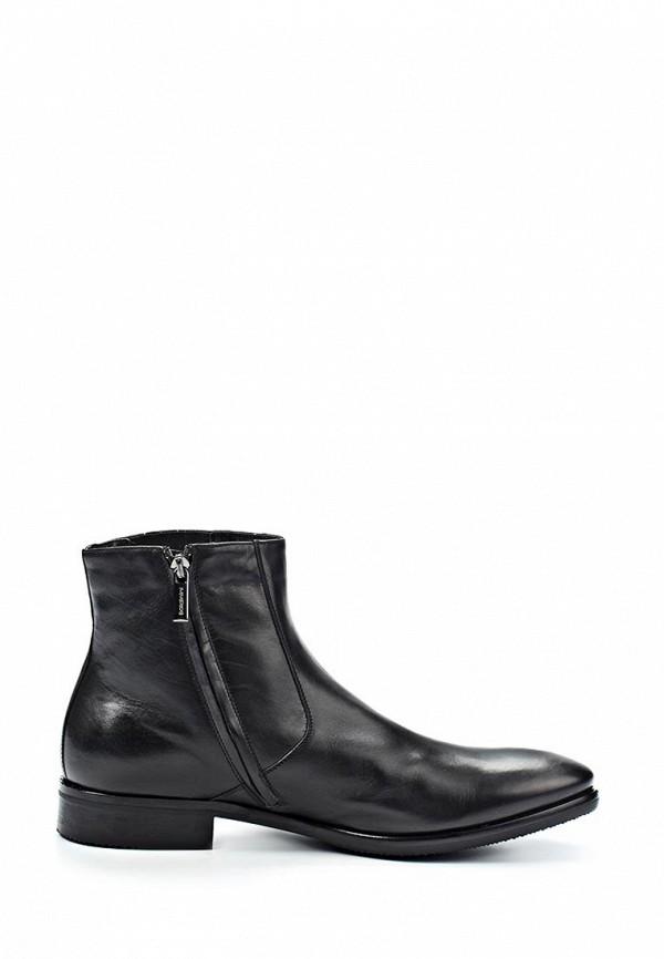 Мужские ботинки Baldinini (Балдинини) 446241AAGNE00: изображение 5
