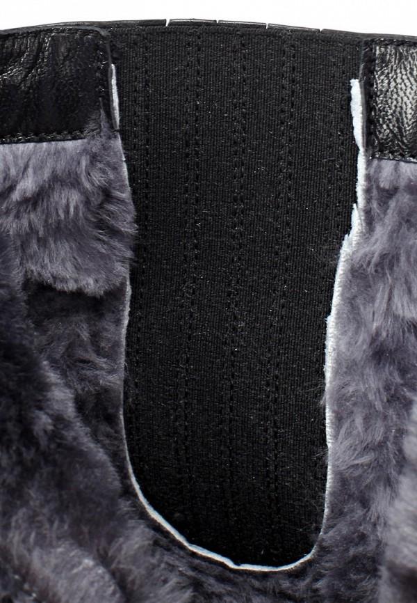 Мужские ботинки Baldinini (Балдинини) 446241AAGNE00: изображение 7