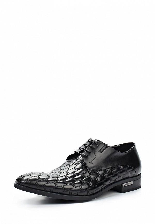 Мужские туфли Baldinini (Балдинини) 447757PBRUS00: изображение 1