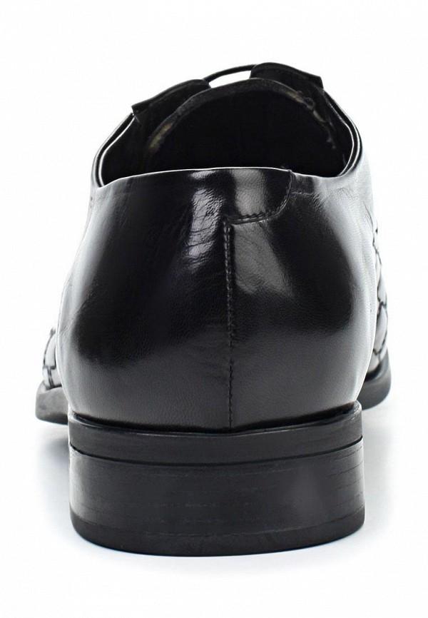 Мужские туфли Baldinini (Балдинини) 447757PBRUS00: изображение 2