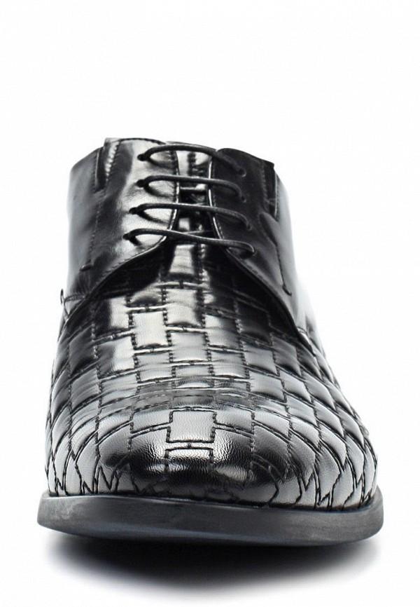 Мужские туфли Baldinini (Балдинини) 447757PBRUS00: изображение 4