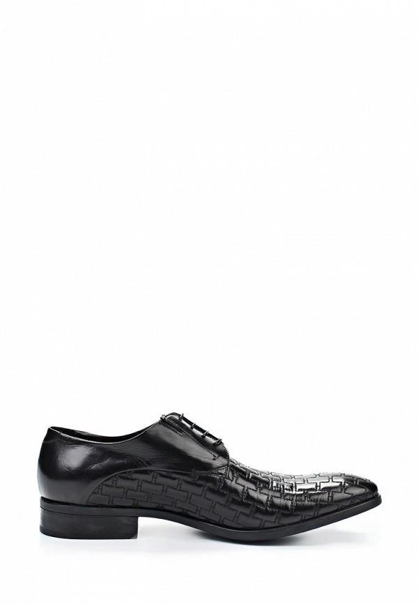 Мужские туфли Baldinini (Балдинини) 447757PBRUS00: изображение 5