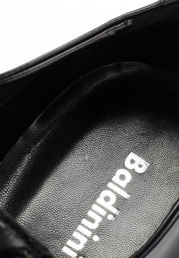 Мужские туфли Baldinini (Балдинини) 447757PBRUS00: изображение 7