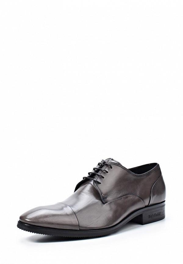 Мужские туфли Baldinini (Балдинини) 447261PDENG0101: изображение 1