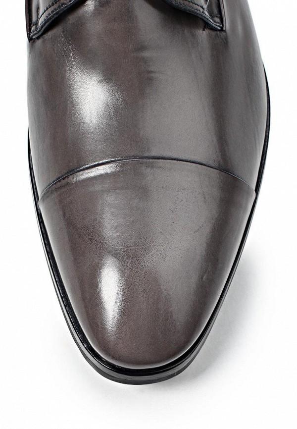 Мужские туфли Baldinini (Балдинини) 447261PDENG0101: изображение 6