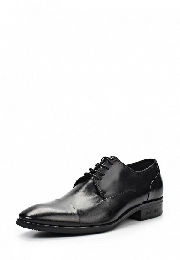 Мужские туфли Baldinini (Балдинини) 447261PCAPR00: изображение 1