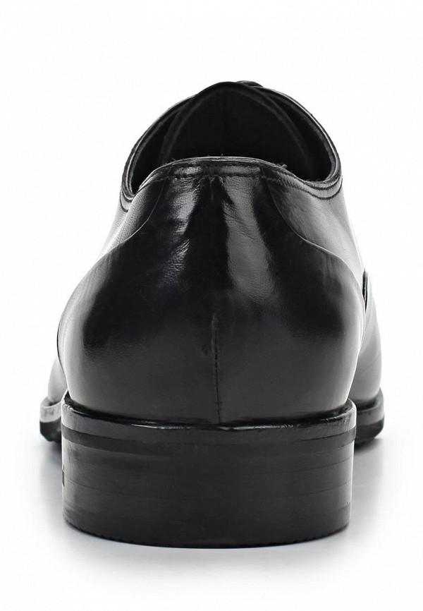 Мужские туфли Baldinini (Балдинини) 447261PCAPR00: изображение 2