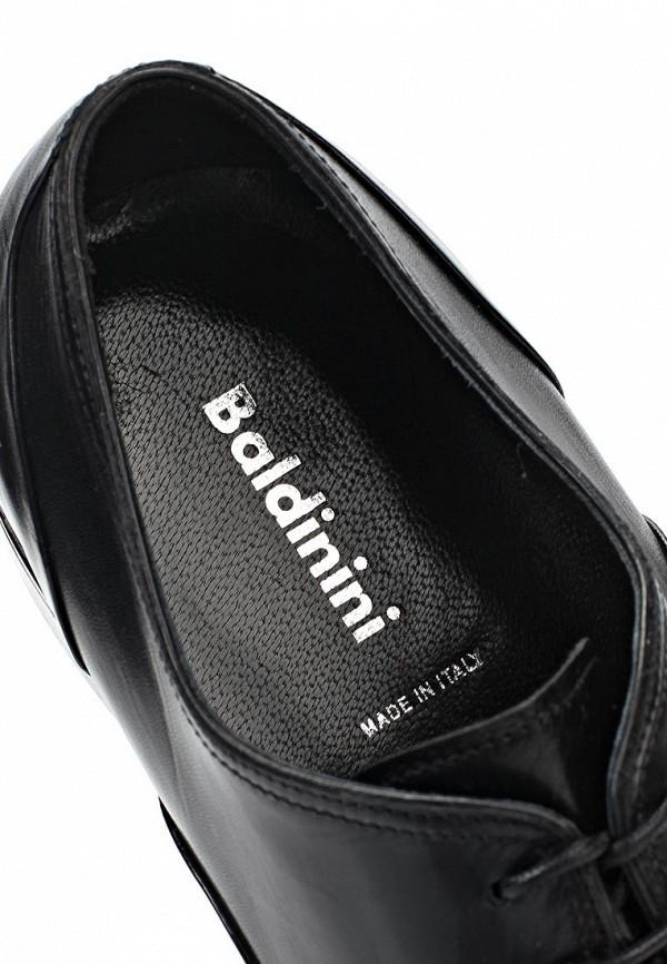 Мужские туфли Baldinini (Балдинини) 447261PCAPR00: изображение 7