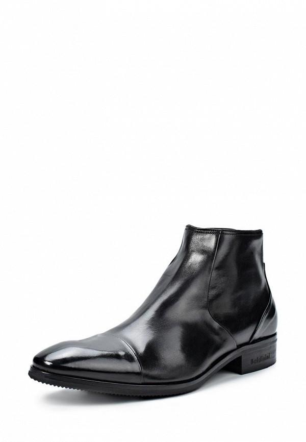 Мужские ботинки Baldinini (Балдинини) 447264TNAGO00: изображение 1
