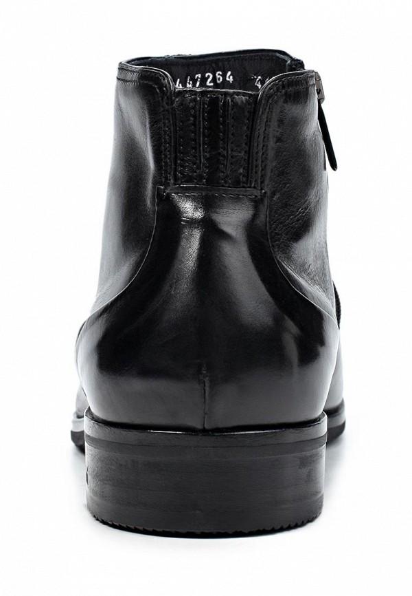Мужские ботинки Baldinini (Балдинини) 447264TNAGO00: изображение 2