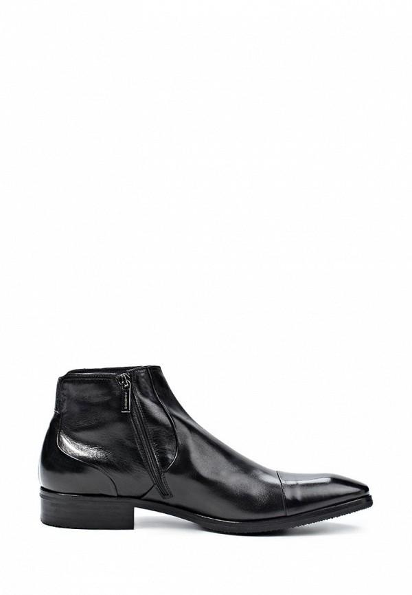 Мужские ботинки Baldinini (Балдинини) 447264TNAGO00: изображение 5