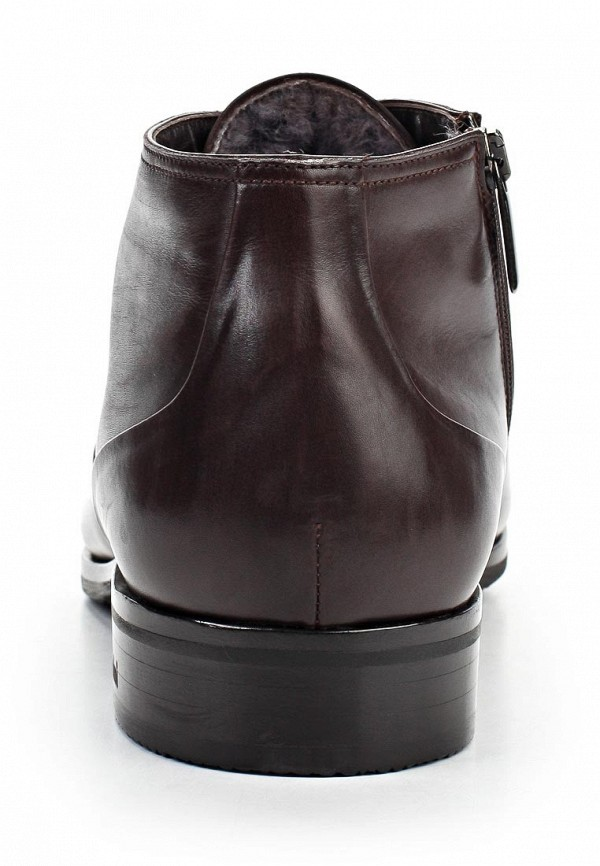 Мужские ботинки Baldinini (Балдинини) 447263ADENG3030: изображение 2