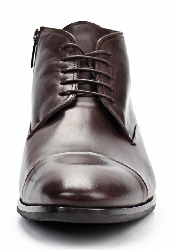 Мужские ботинки Baldinini (Балдинини) 447263ADENG3030: изображение 4