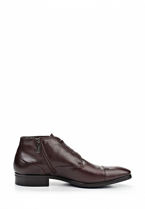 Мужские ботинки Baldinini (Балдинини) 447263ADENG3030: изображение 5