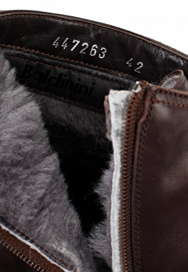 Мужские ботинки Baldinini (Балдинини) 447263ADENG3030: изображение 7
