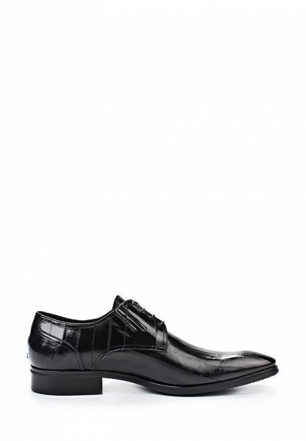 Мужские туфли Baldinini (Балдинини) 447257PANGU00: изображение 5
