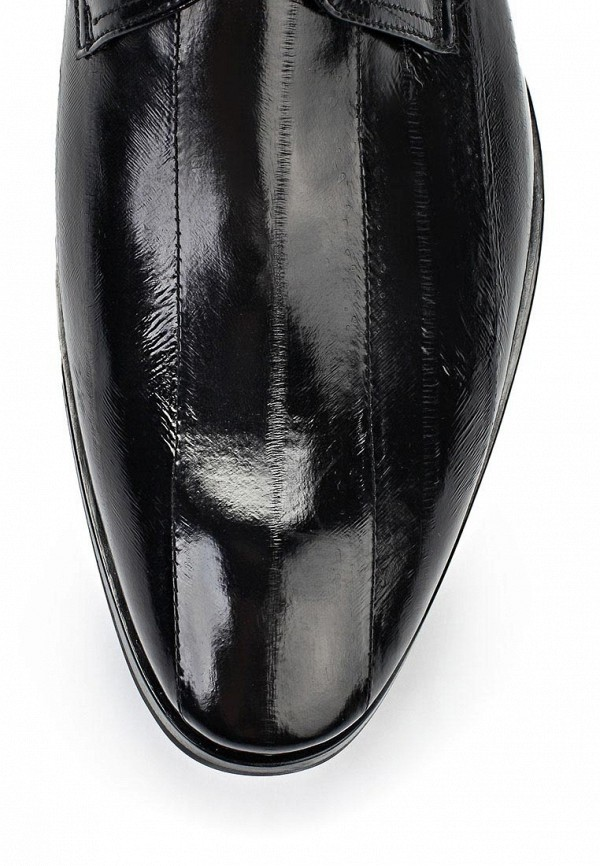 Мужские туфли Baldinini (Балдинини) 447257PANGU00: изображение 6