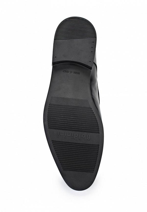 Мужские туфли Baldinini (Балдинини) 447114PCAPR00: изображение 5
