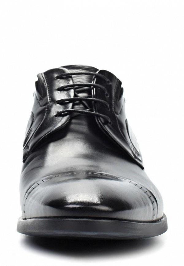 Мужские туфли Baldinini (Балдинини) 447114PCAPR00: изображение 7