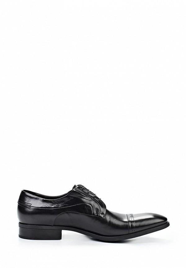 Мужские туфли Baldinini (Балдинини) 447114PCAPR00: изображение 9