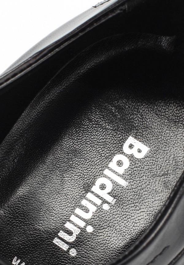 Мужские туфли Baldinini (Балдинини) 447114PCAPR00: изображение 13