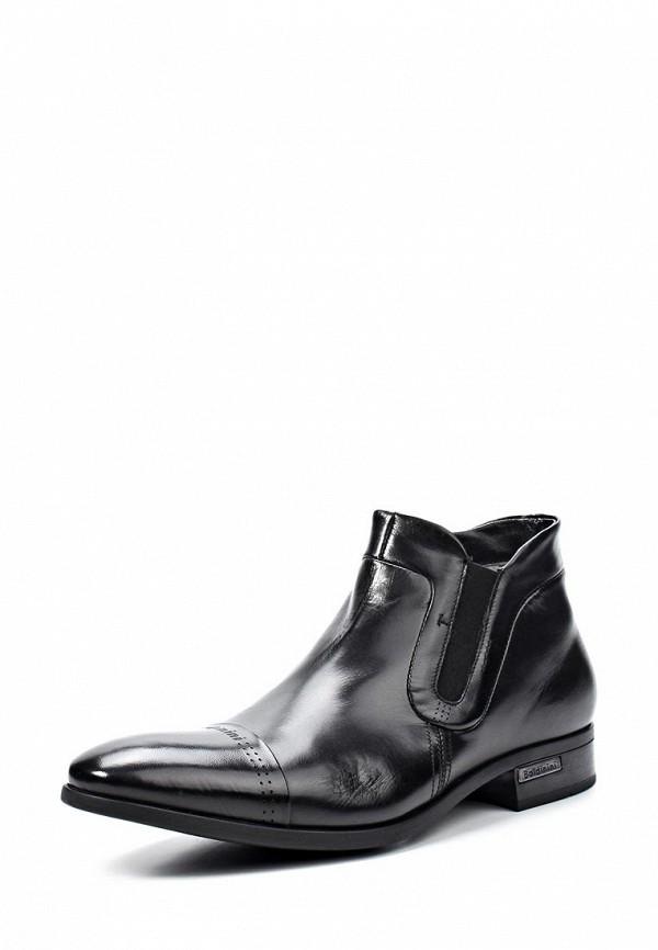 Мужские ботинки Baldinini (Балдинини) 447117ACAPR00: изображение 1