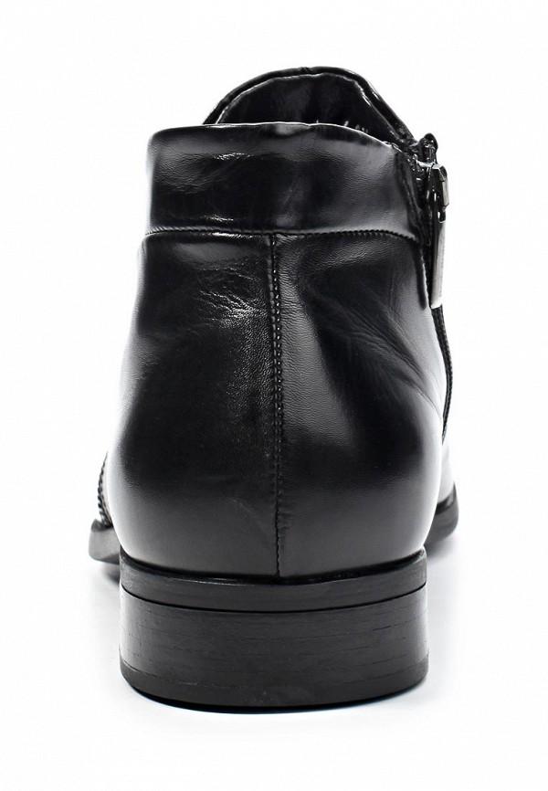 Мужские ботинки Baldinini (Балдинини) 447117ACAPR00: изображение 2