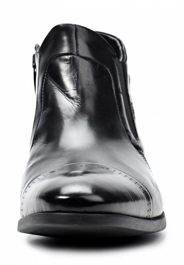 Мужские ботинки Baldinini (Балдинини) 447117ACAPR00: изображение 4