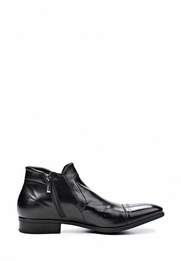 Мужские ботинки Baldinini (Балдинини) 447117ACAPR00: изображение 5