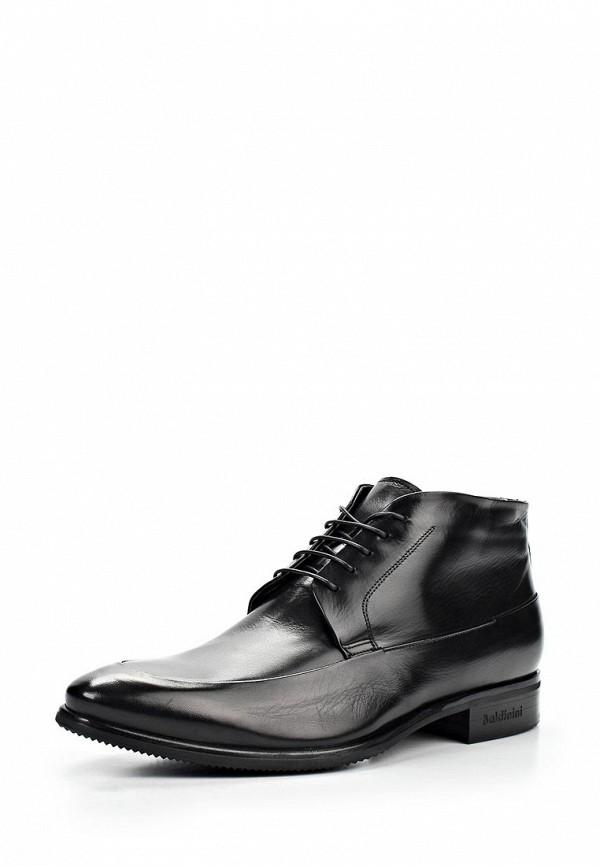 Мужские ботинки Baldinini (Балдинини) 447062ACAPR00: изображение 1