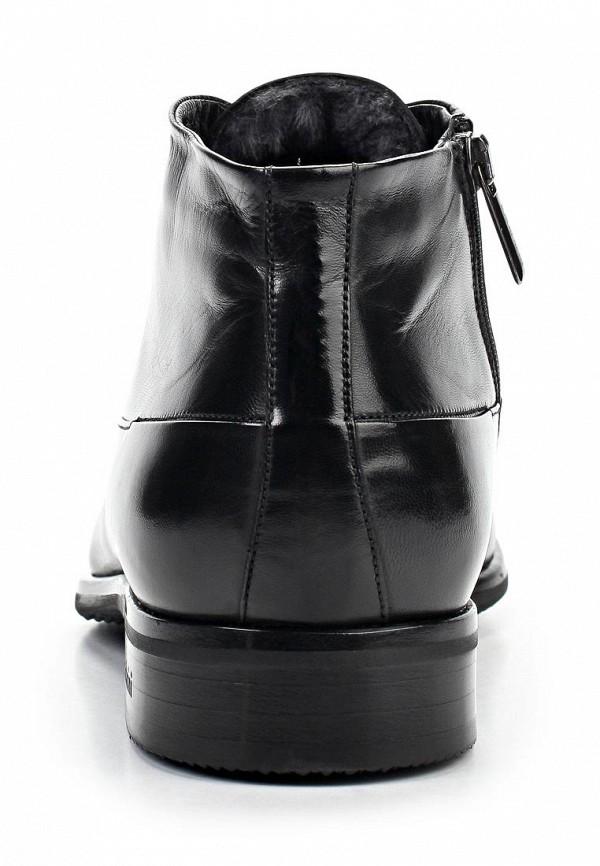 Мужские ботинки Baldinini (Балдинини) 447062ACAPR00: изображение 2