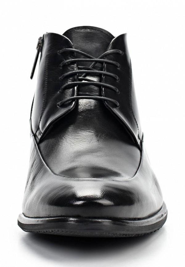 Мужские ботинки Baldinini (Балдинини) 447062ACAPR00: изображение 4