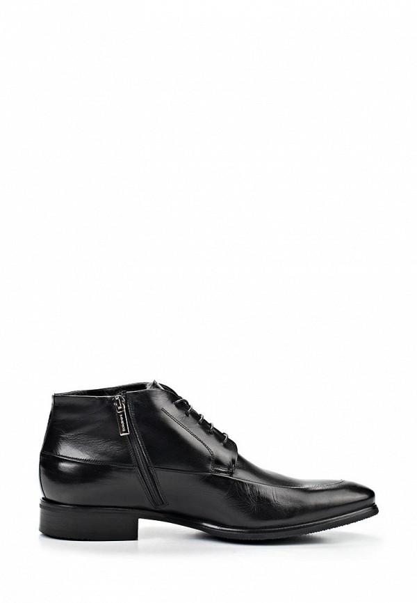 Мужские ботинки Baldinini (Балдинини) 447062ACAPR00: изображение 5