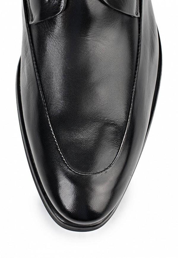 Мужские ботинки Baldinini (Балдинини) 447062ACAPR00: изображение 6