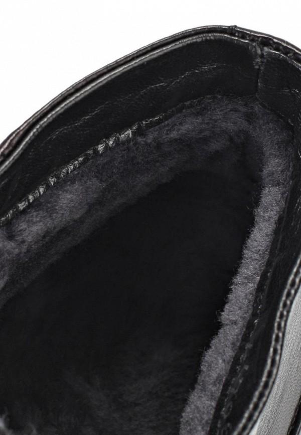 Мужские ботинки Baldinini (Балдинини) 447062ACAPR00: изображение 7