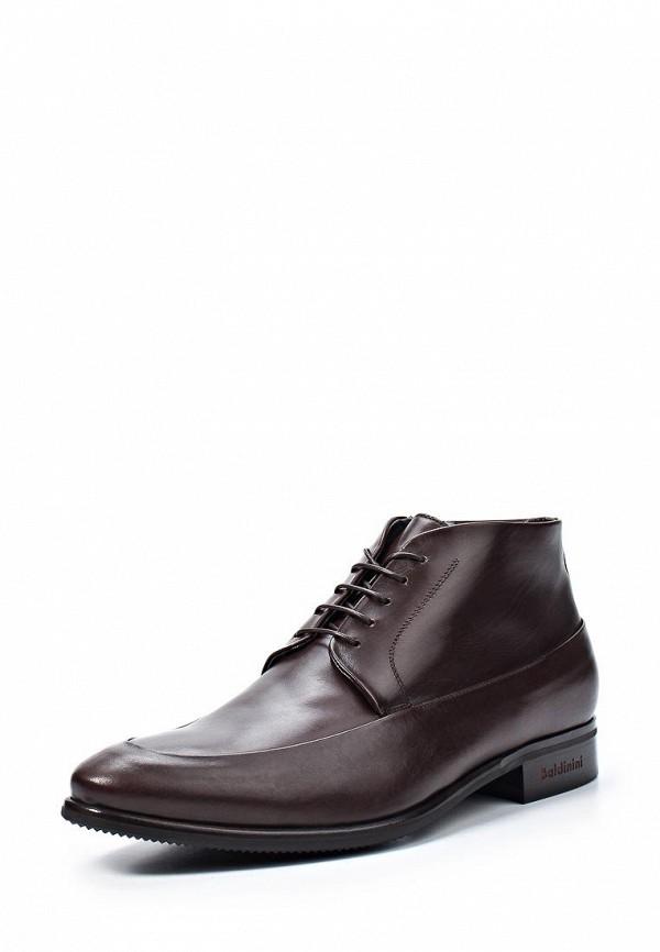 Мужские ботинки Baldinini (Балдинини) 447062ADENG3030: изображение 1