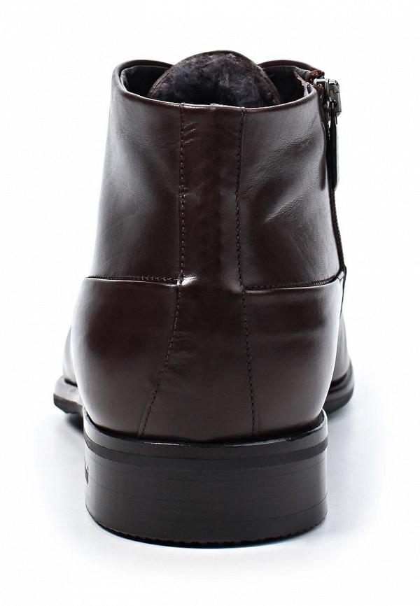 Мужские ботинки Baldinini (Балдинини) 447062ADENG3030: изображение 2