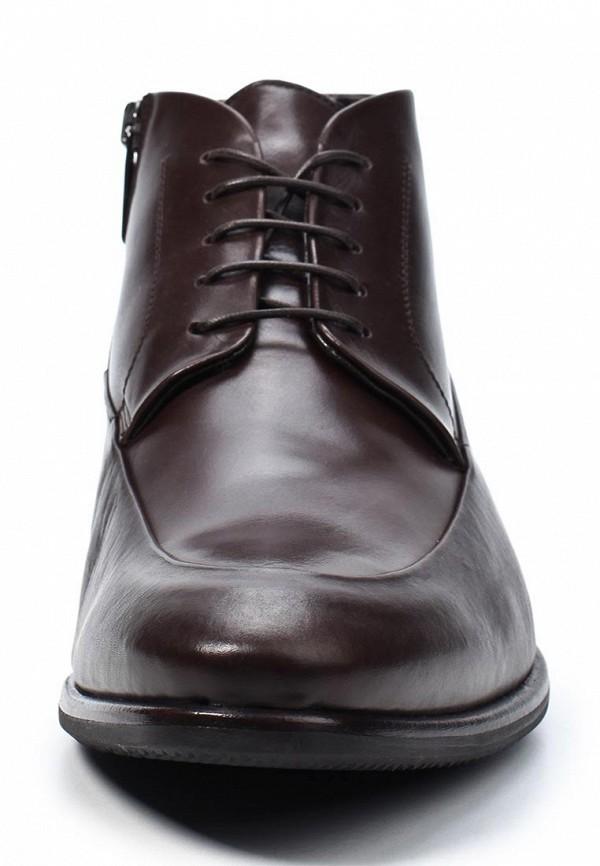 Мужские ботинки Baldinini (Балдинини) 447062ADENG3030: изображение 4