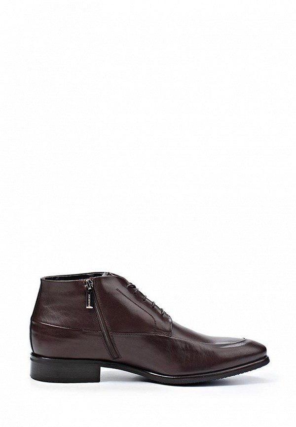 Мужские ботинки Baldinini (Балдинини) 447062ADENG3030: изображение 5